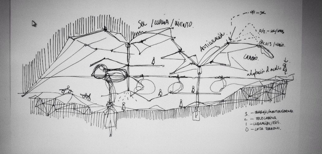 Drawing Architecture Arquitecture Dibujo