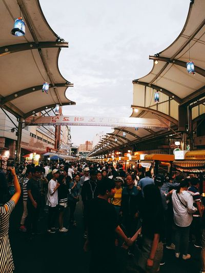 Night Market Daegu 2937/9