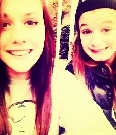 Alybabouche♡ Friends Love Girls