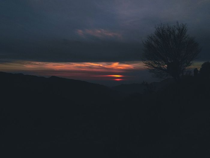 Sunset Trek First Eyeem Photo