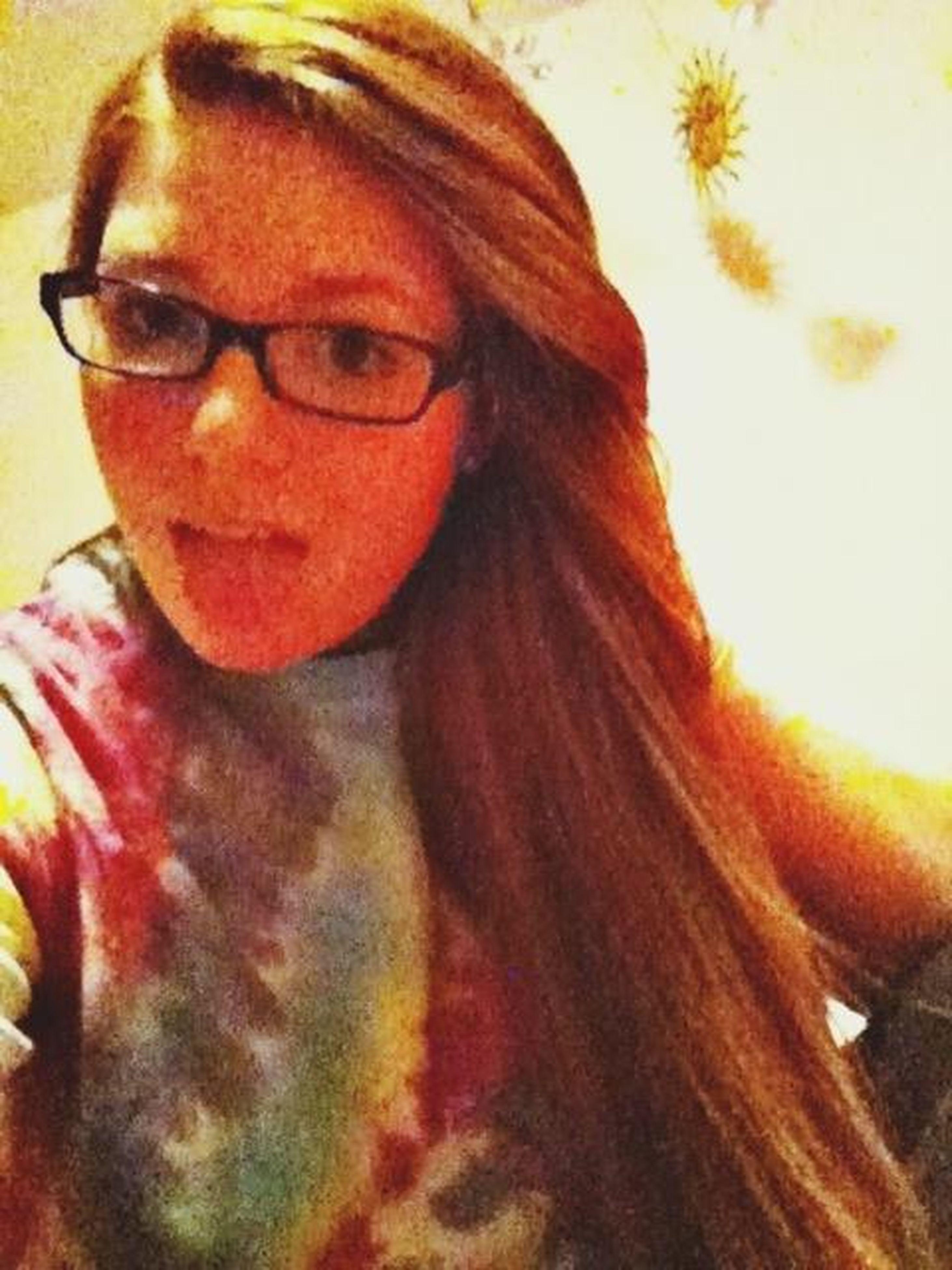 straight hair for days