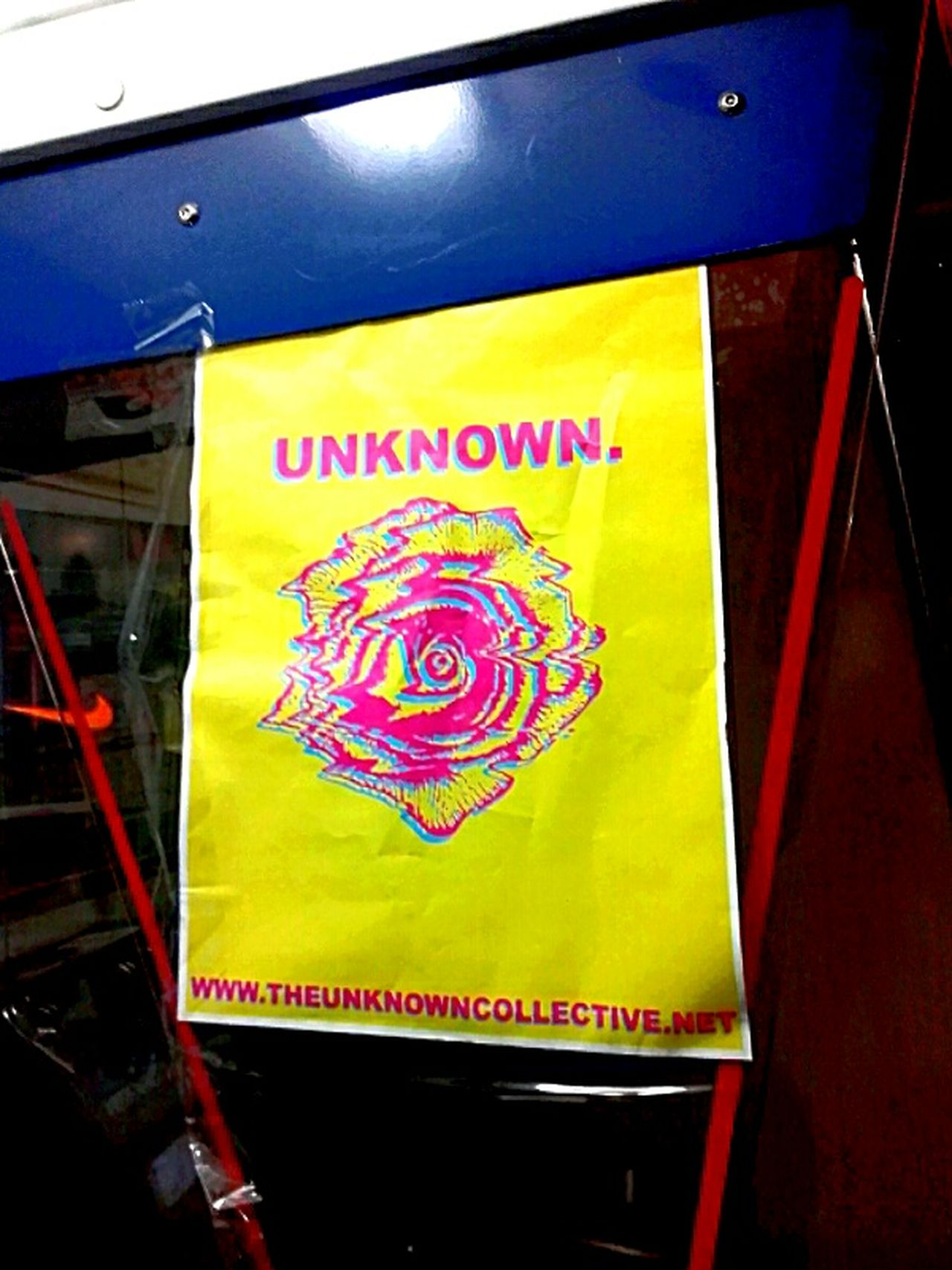 Unknown Poster Poster Collection Posters Posterporn Theunknowncollective Postercollection Posterwall Poster Wall Unknown. Unknown! Unknown Photgraphy Unknown Origin ? Destination Unknown Pink&yellow Yellow&pink Notice Pink & Yellow Pink And Yellow ?? ? ? ? ? Destinationunknown What The F**k, Is This ? Poster!