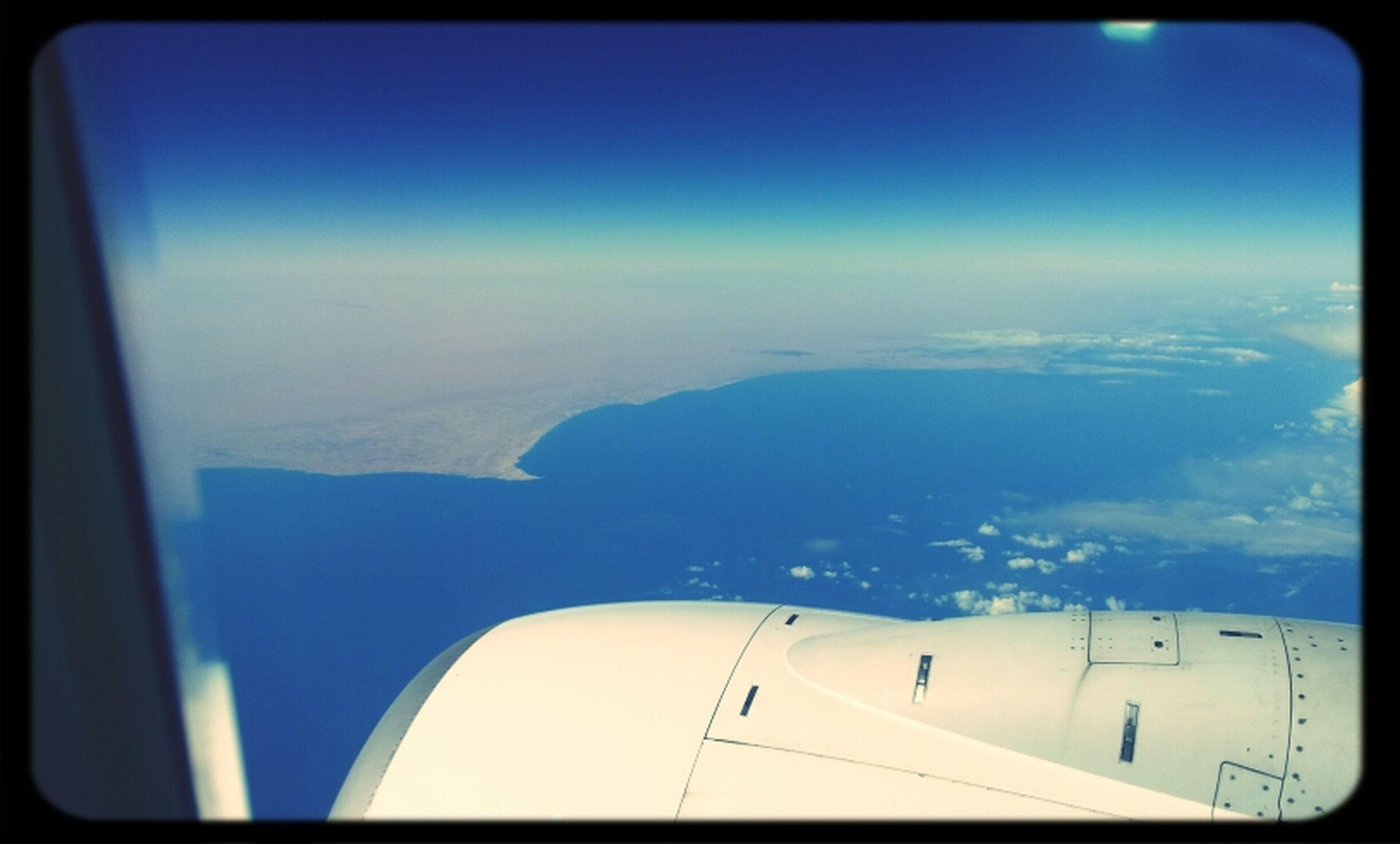 Trip To Egypt