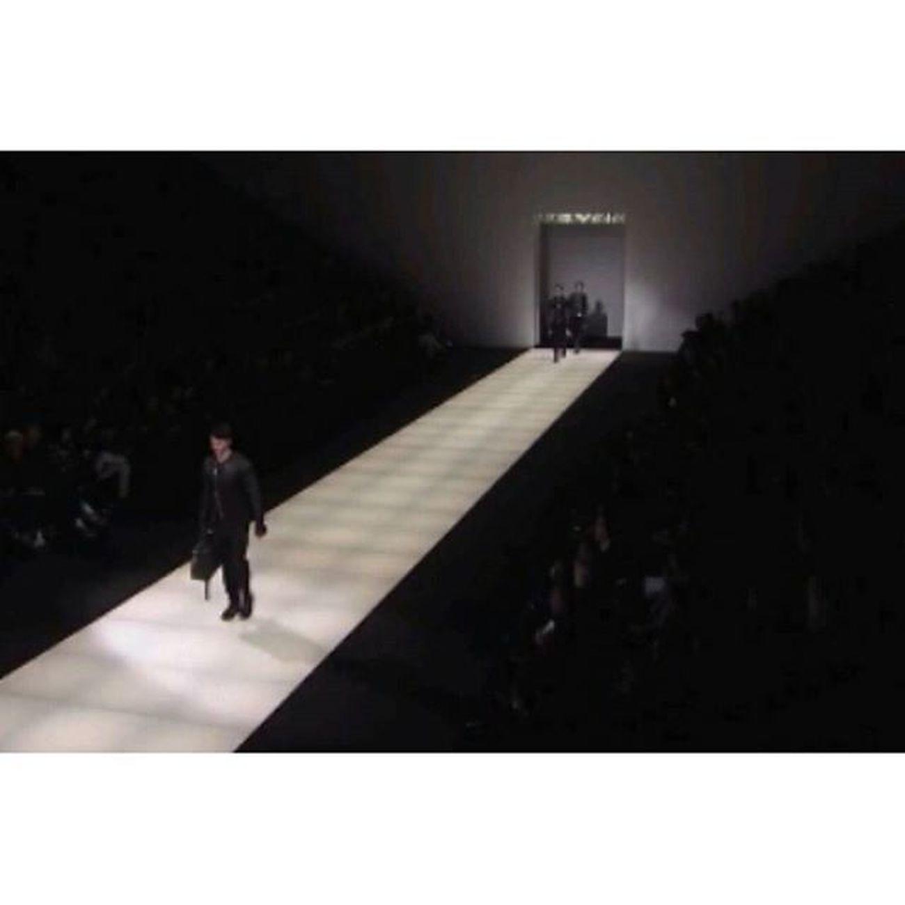 Emporio Armani Collection 👔👞 Emporio Armani 2015  Colection Fallwinter2015 Menswearcollections