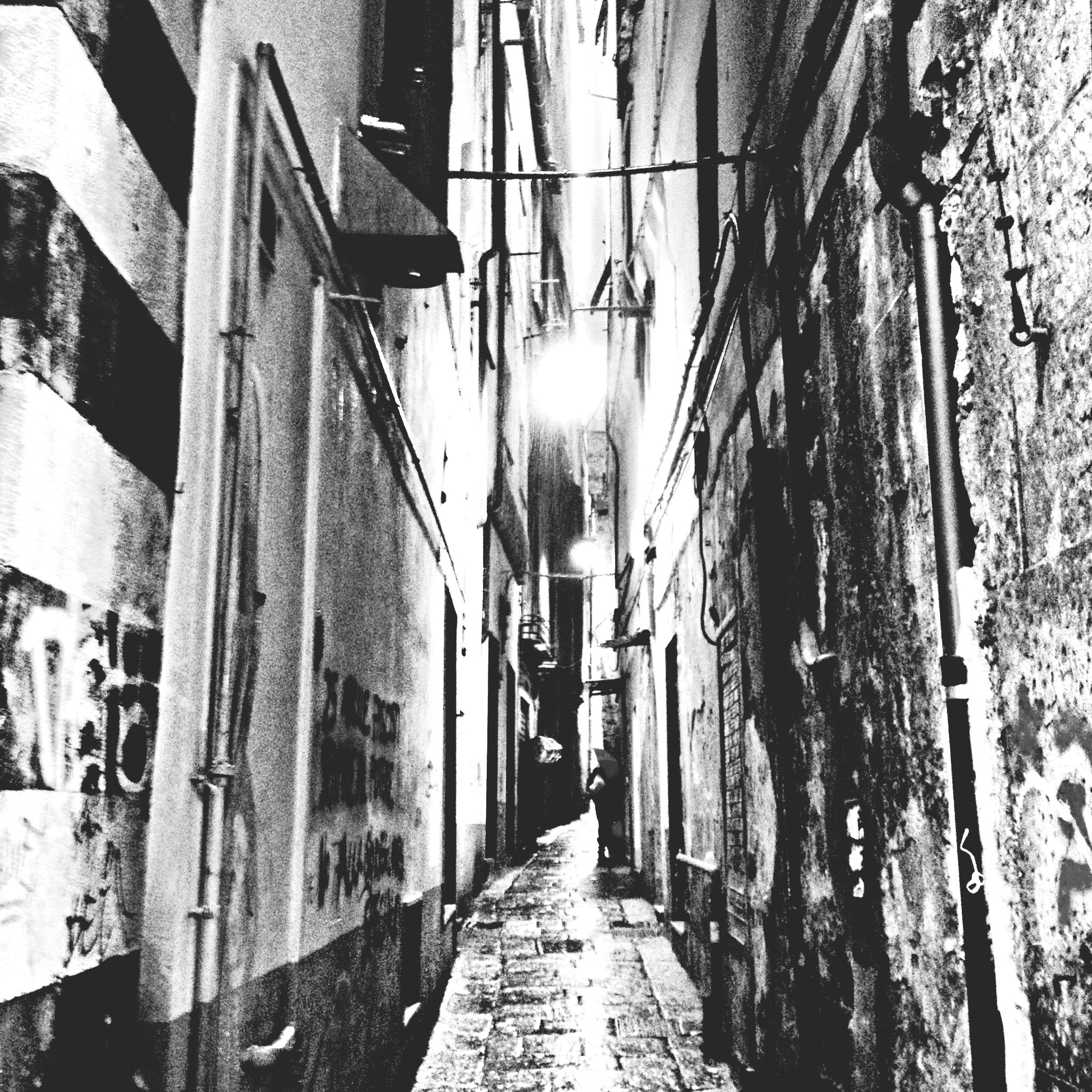 Taking Photos Streetphotography Genova And Its Carruggi