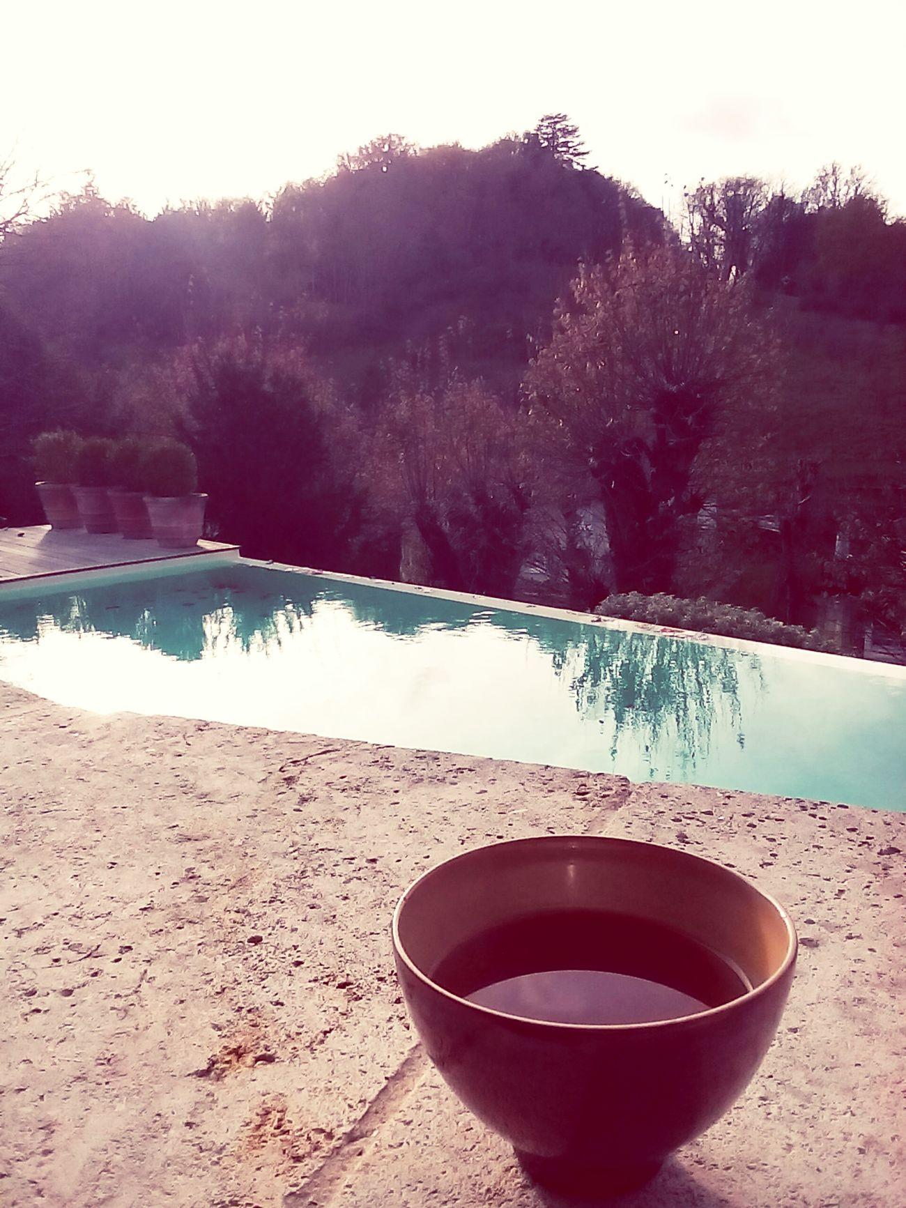 Relaxing Thévert Sun Nice