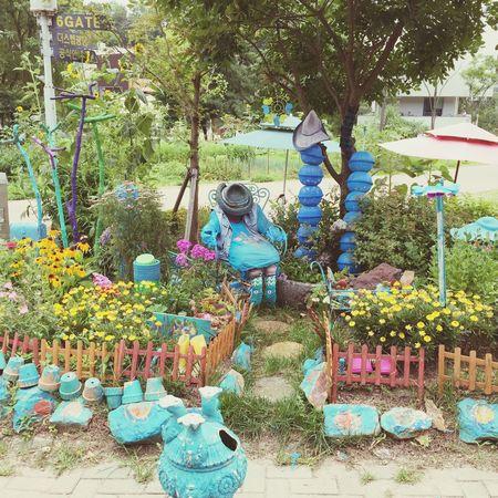Traveling Korea My Sight Enjoying Life Fairytales & Dreams
