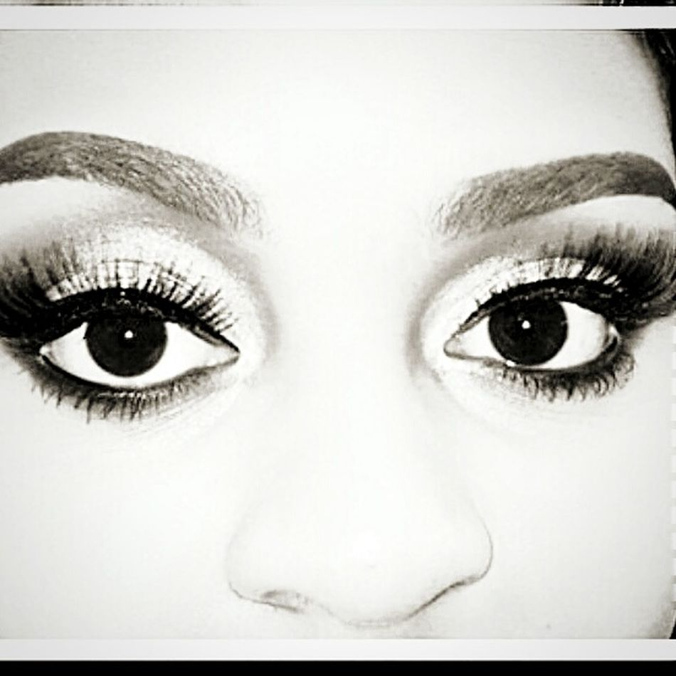Eye Are The Reflection Of Your Soul That's Me