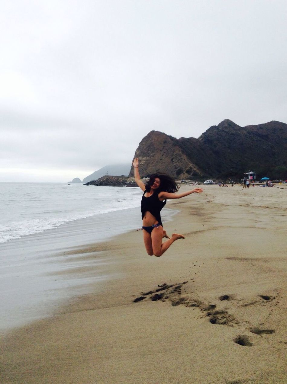 Awesome day with my babe :) Girlfriend Life Is A Beach Beach Photography Jump