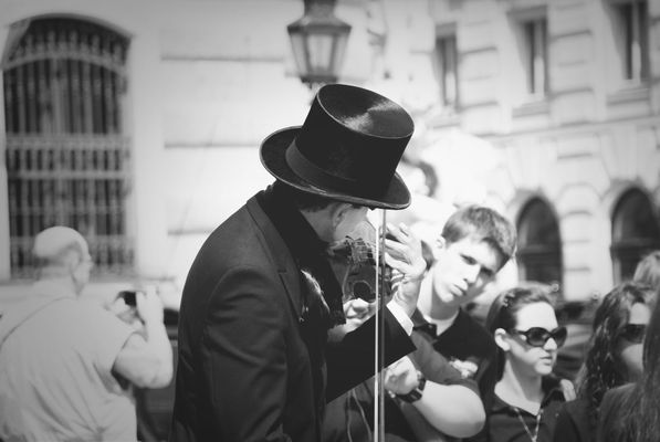 streetphotography in Vienna by Beatrice X