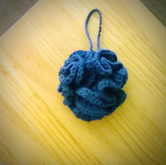 100 % cotton loofah Crochet Loofah Cotton Rachel In Stitches