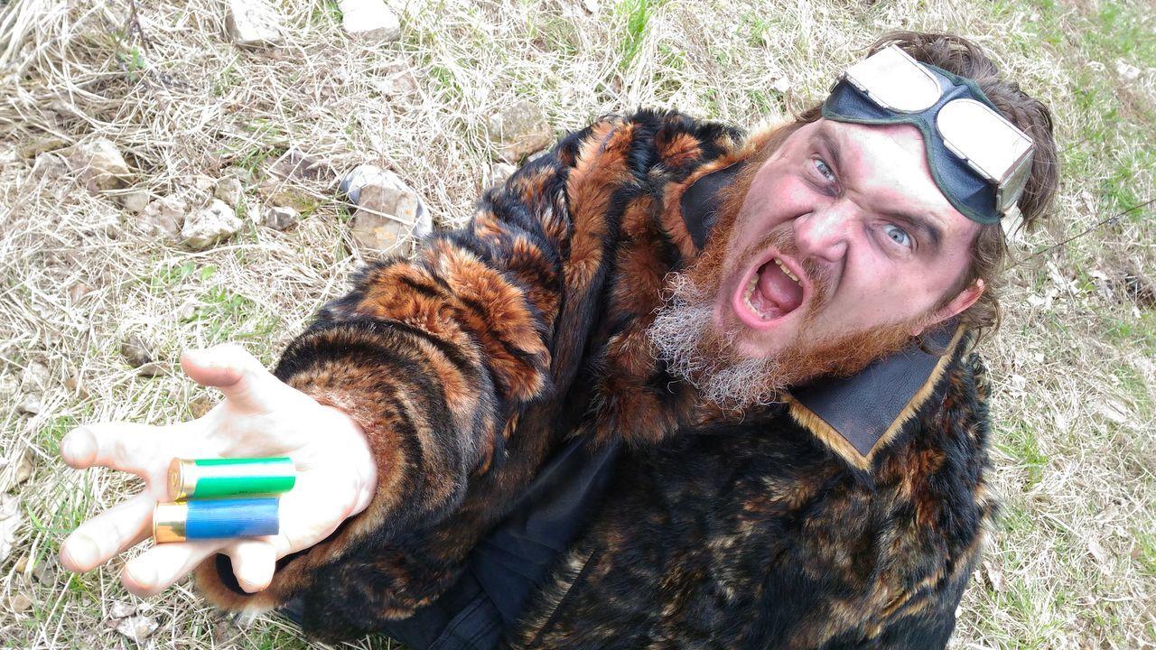 Beautiful stock photos of hunting,  30-34 Years,  Ammunition,  Bullet,  Cartridge