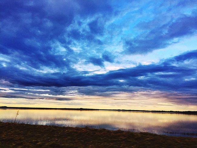 Sunset Port Stephens, Australia Nelson Bay Australia