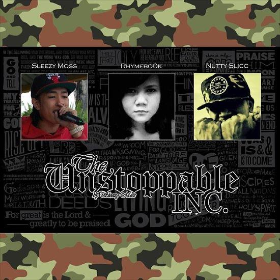 @theunstoppableinc TheUnstoppableINC . Desktop Wallpaper. Me, @improvellakapz & @nuttscoffee.