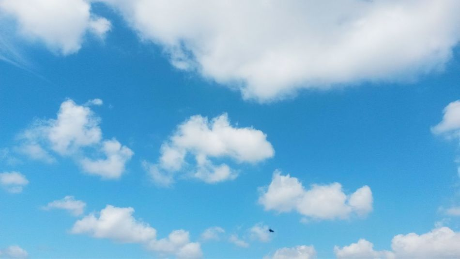 Sky Cloud - Sky Nature No People Outdoors Sunlight Beauty In Nature Freshness Sun Cloudslovers Clouds