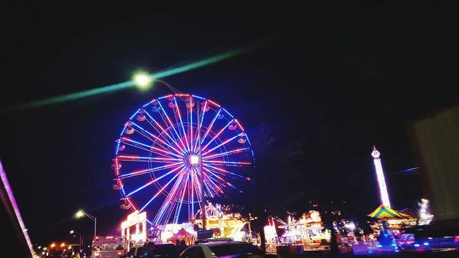 St. Mikes fair.