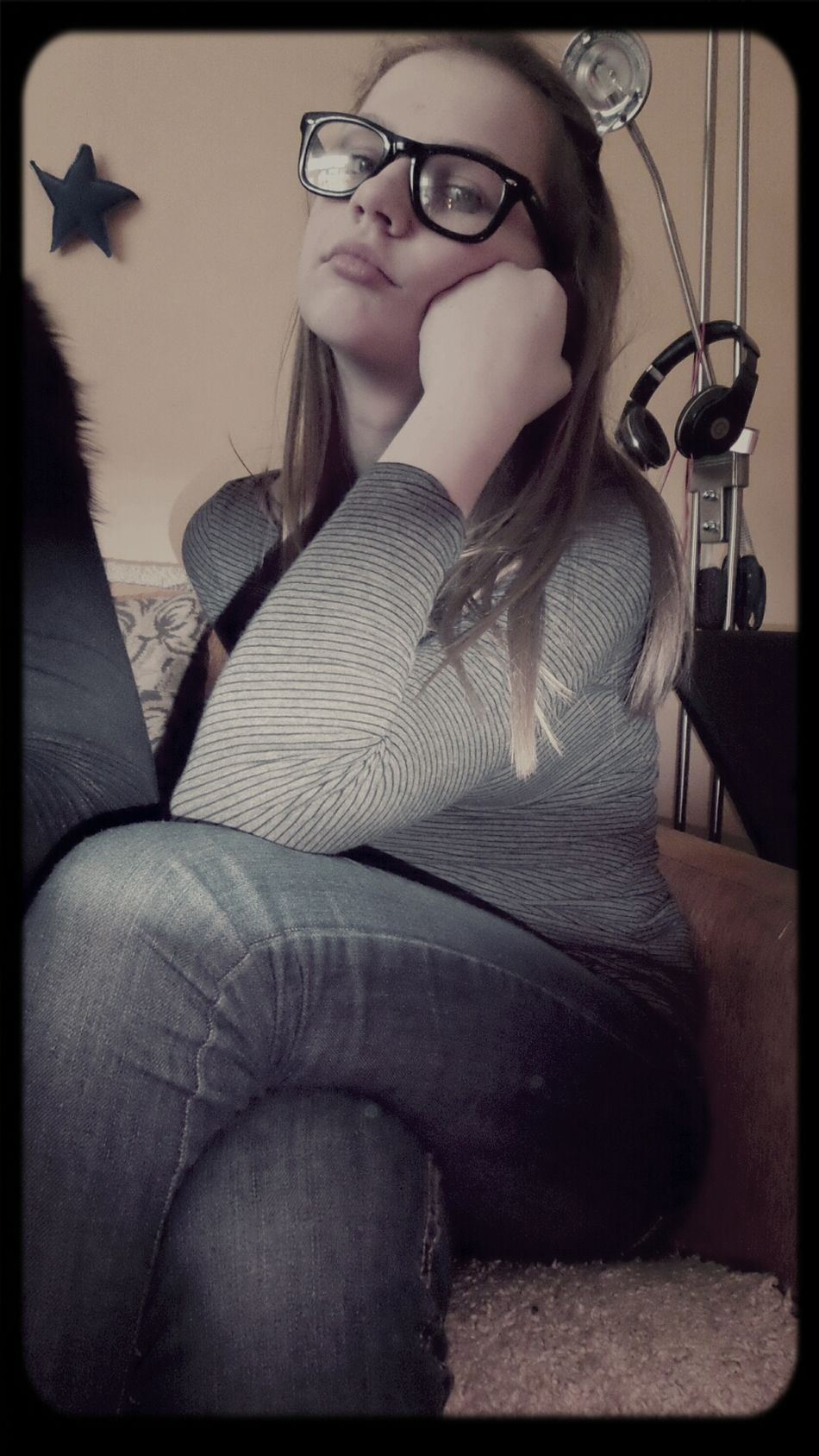 Think About You ♥