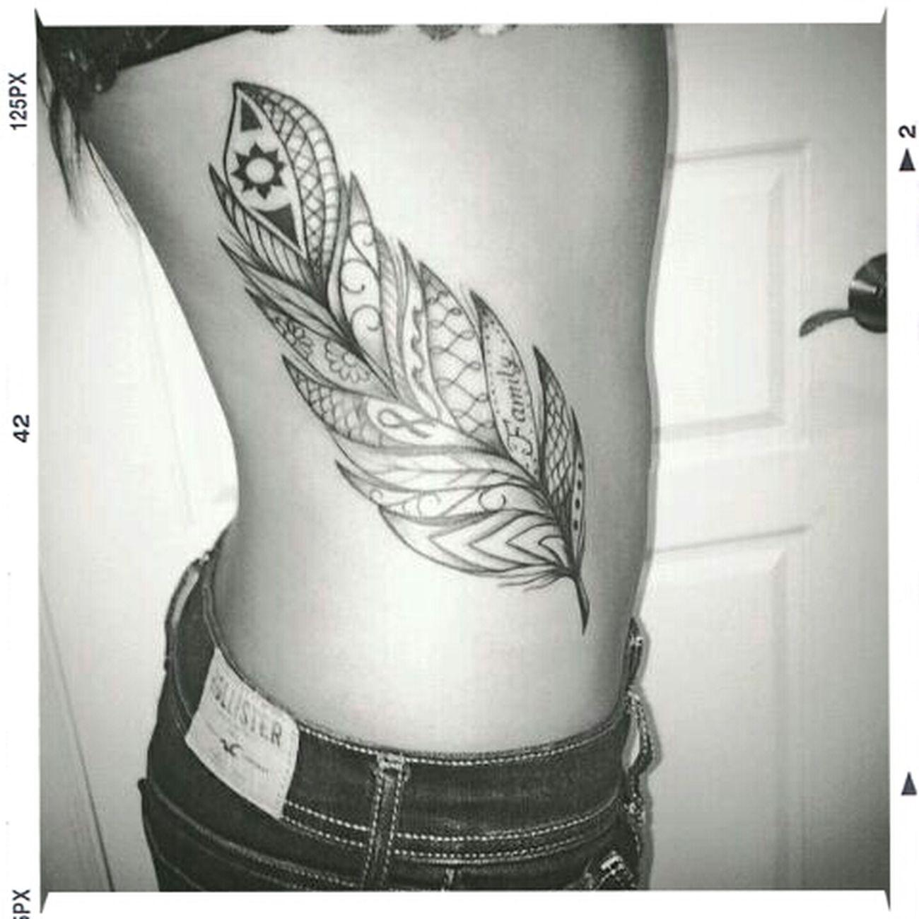 Tattoo ❤ Life *-* Hello World