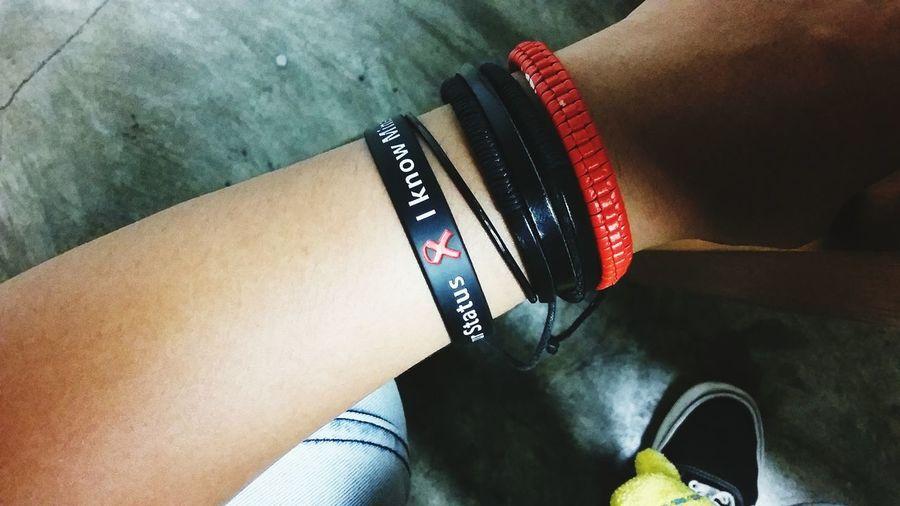 Awareness HIVFREE All