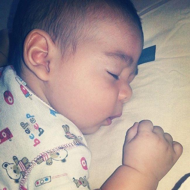 Te amo mi Baby Elias ♡ Sobrinitodemivida