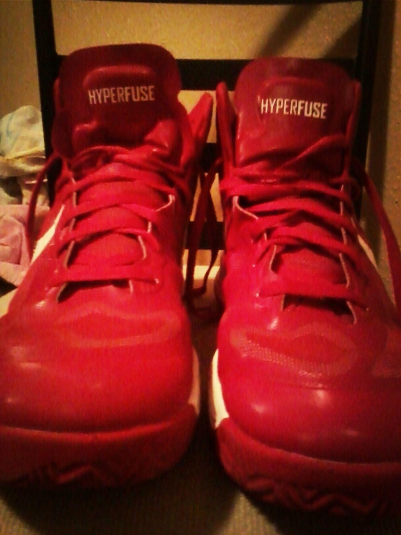 Hyperfuse
