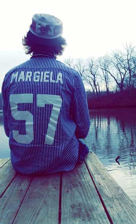Margiela Vibe Boomers IPhone Nature