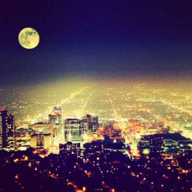 Acity UnderThe Moonlight ◤★◥