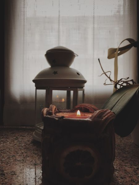 Lieblingsteil Home Indoors  No People Oil Lamp Day Diya - Oil Lamp Interior Design Design