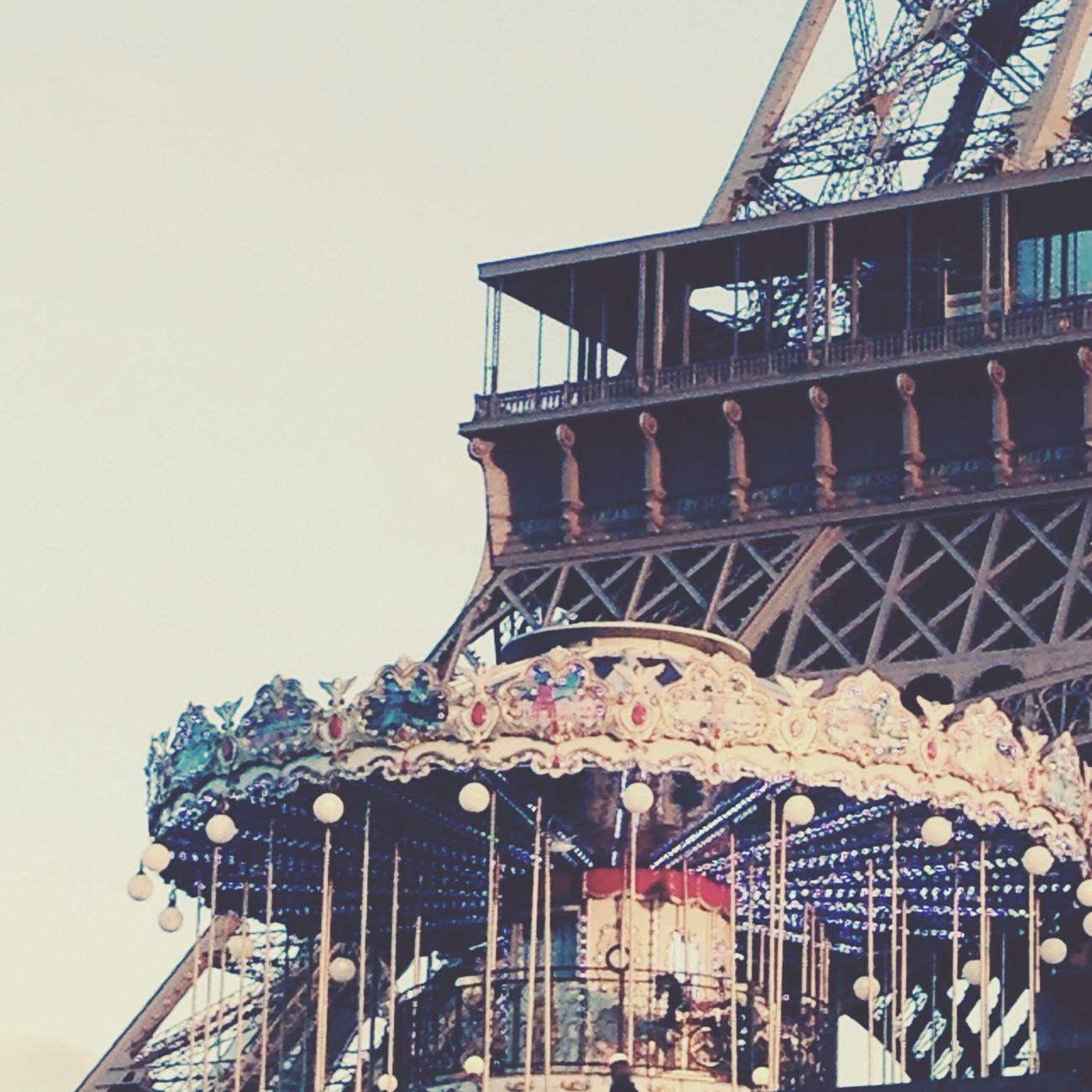 Amaizing Paris Town