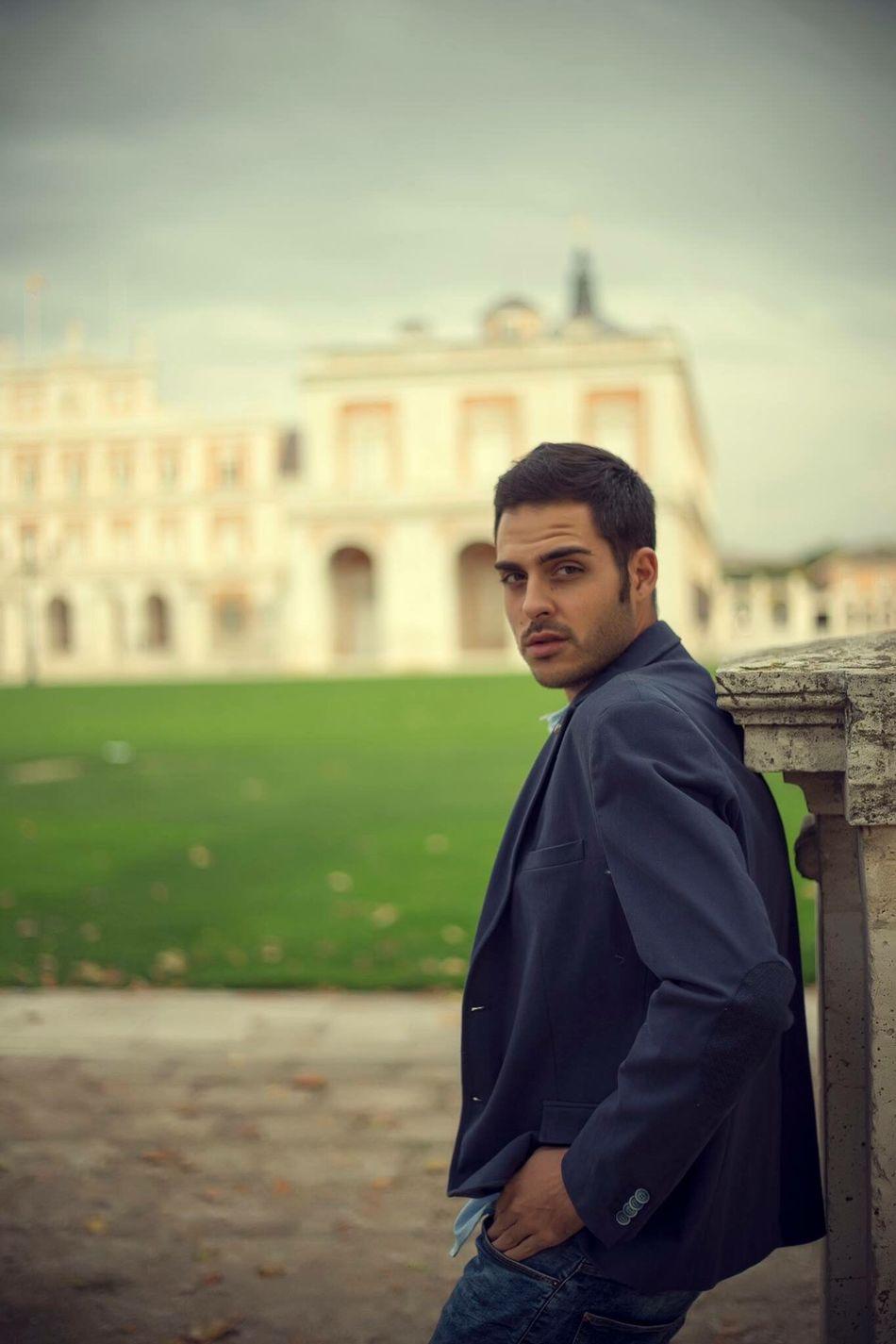 Mi Hermano Loquiero Modelo Miotramitad Palace Only Men Green