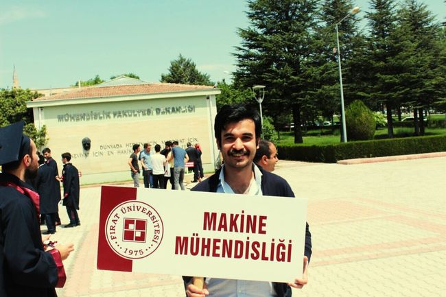 Nasipse 😀 Makinakafa Mühendis Fırat Universitesi