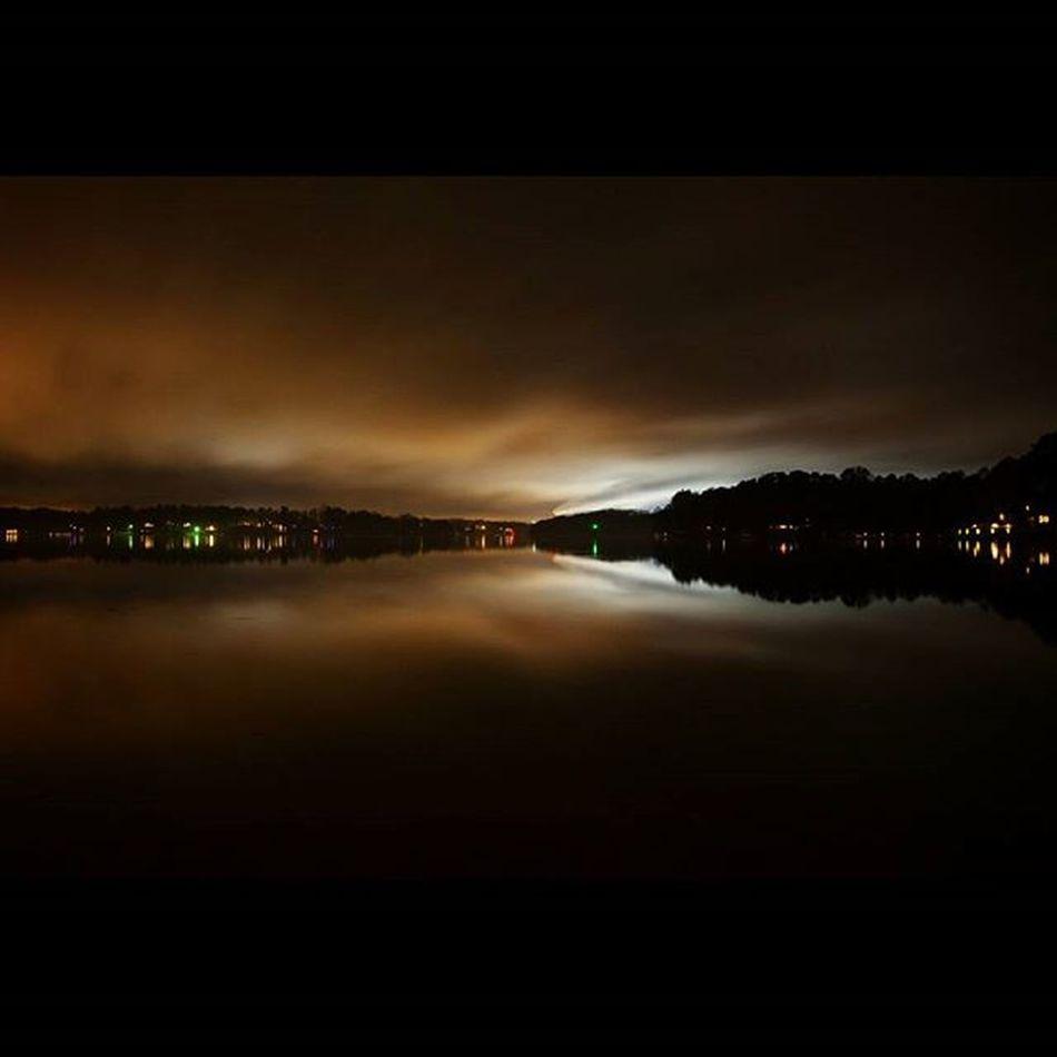 Overcast night view of Lake Norman in Mooresville, North Carolina. _______________________________________________________________________________________________________________ Lakenorman Mooresvillenc Mooresville 704 Northcarolina Carolina Carolinaliving Night Nighttime Longexposure Nightphoto Nightphotography Nightshooters Nightscene Abstractphoto Abstractphotography Ourdailyplanet Outdoorphotography Landscapelovers Landscapephotography Landscapephoto Fotoguerrilla Shootermag Agameoftones Newtopographics Photowork photooftheday