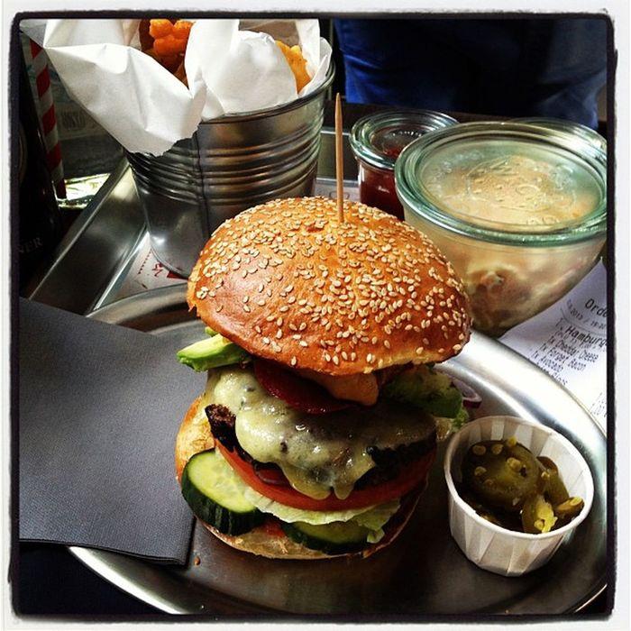 Whatsbeef Bestburger in Town!!!