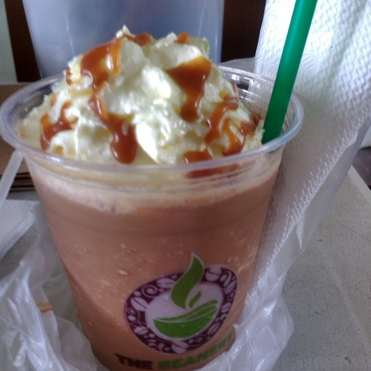 Dotd Caramelfrost Coffee