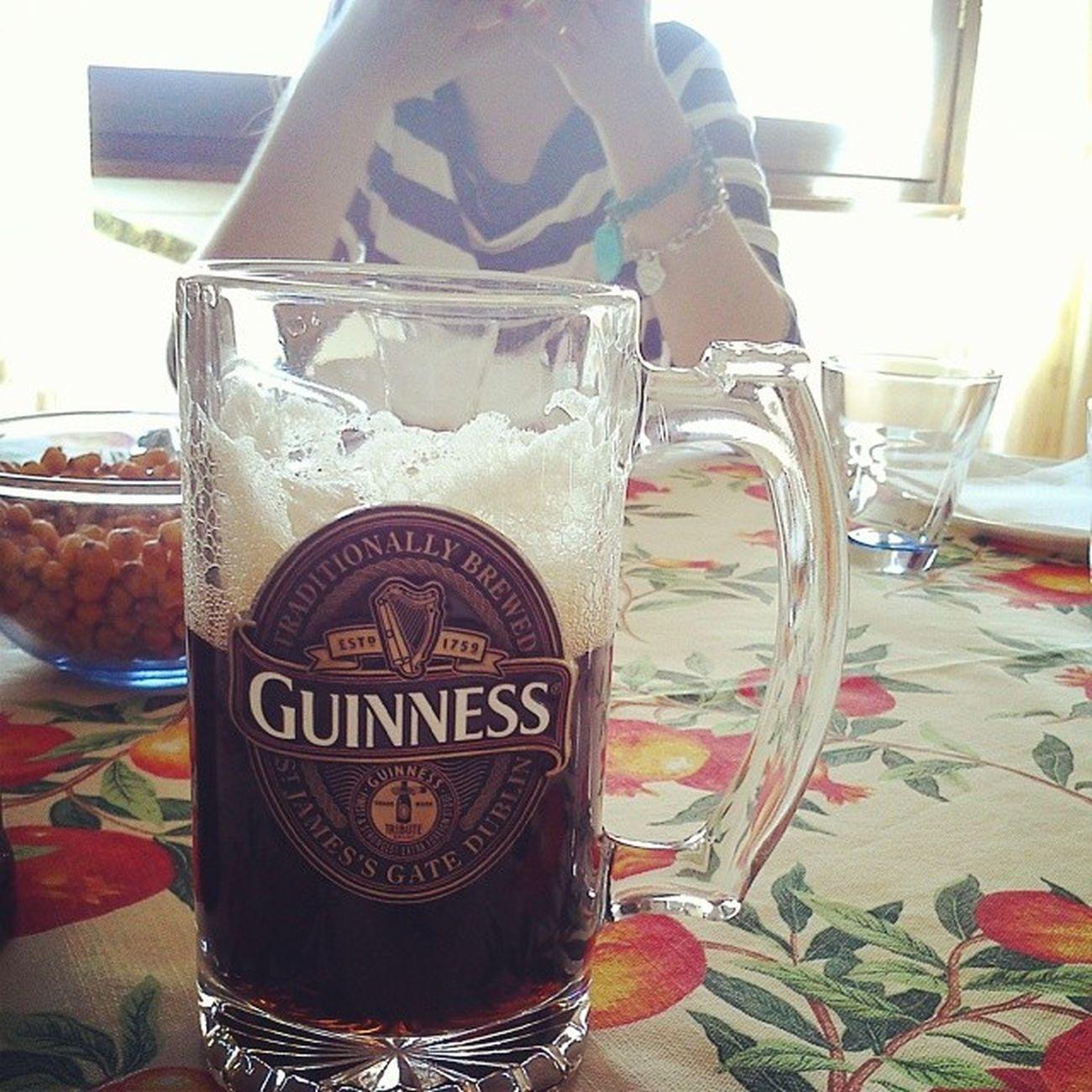 Happybdayweek Guinness lunch