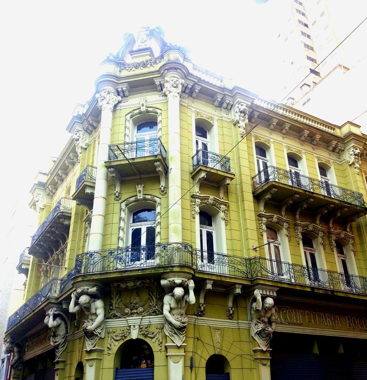 Confeitaria Rocco Confeitaria Rocco Porto Alegre Fotografia Galaxyj5 Walking Around Yelow Colors Cores