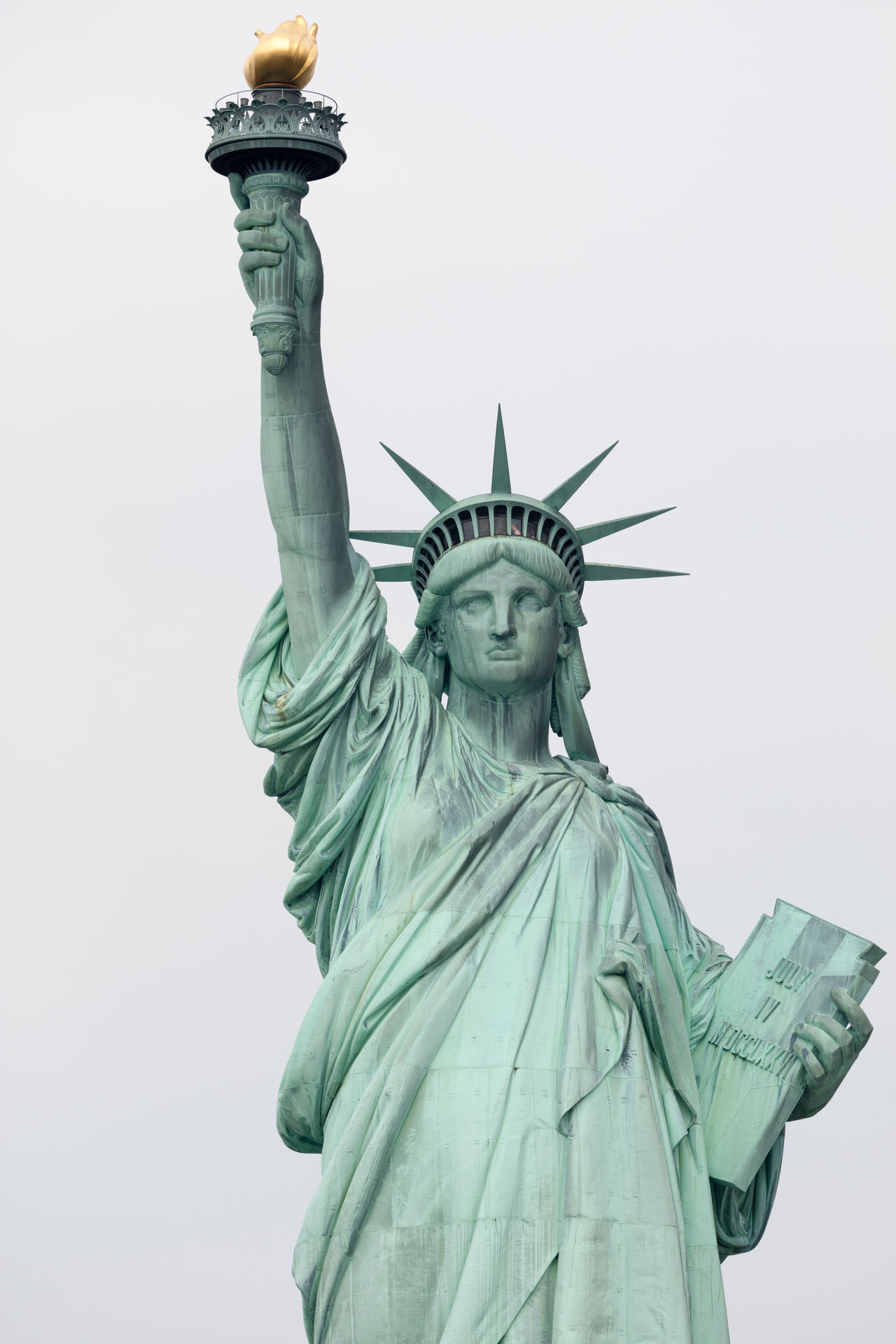 Beautiful stock photos of statue of liberty, American Culture, Art, Art And Craft, Clear Sky