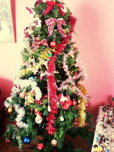 Goodnight ♡ My Cristhmas Tree Cristmastree