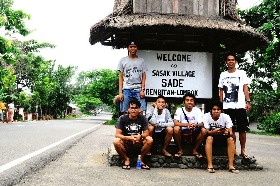 Lomboktrip Sasak Village Sade Enjoying Life Holiday Latepost