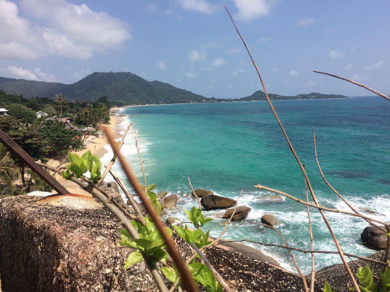 Sea Life Sea View 🌞🌞☁☁⛅⛅