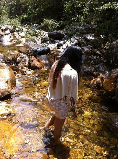 Waterfall Check This Out Enjoying Life Kohchang Amazing