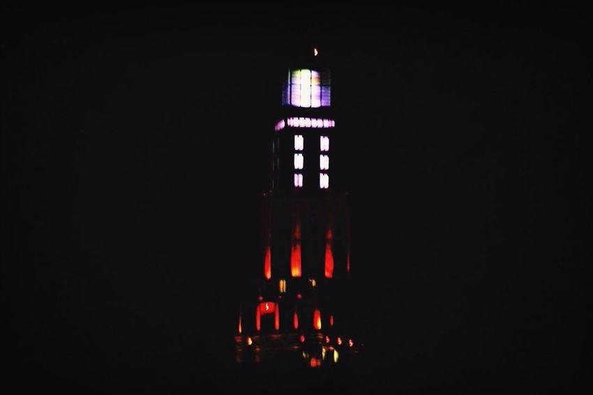 Nightphotography Photography Amiens Light