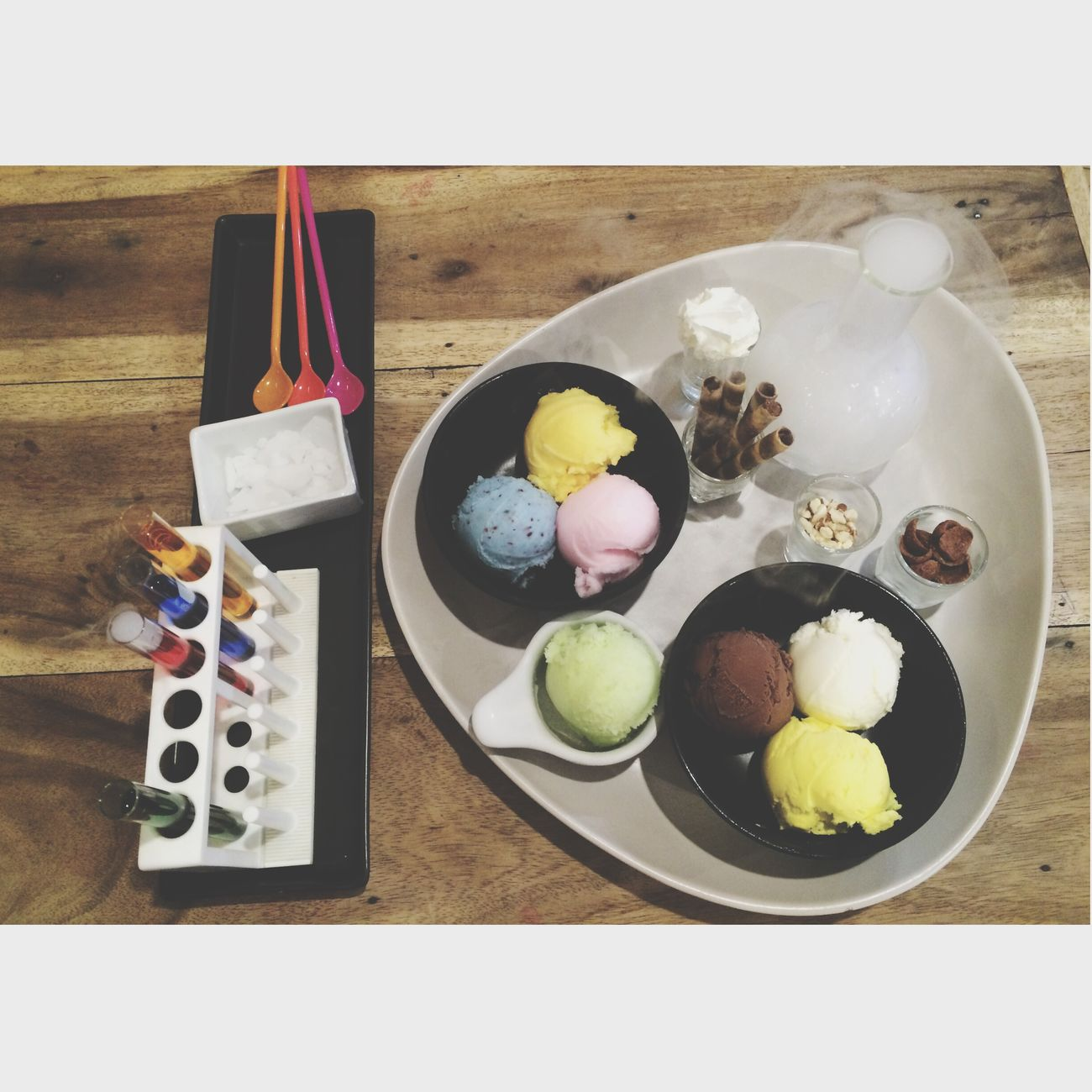 Last one for today. Have a sweet dream ka. :) Ice Cream Gelato Time Gelato Gelato Gelatoooo
