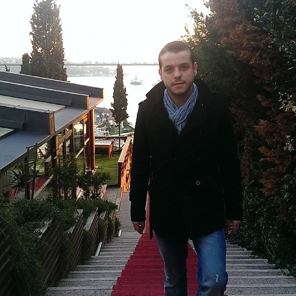 Bosphorus Lounge Sea Bridge fsmköprüsü