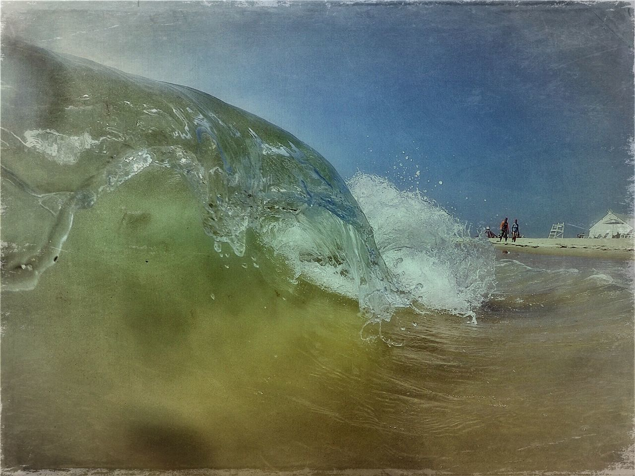 Where we belong 🙏 Misquamicut Beach, Rhode Island Shot with GoPro hero 4, edited on iPhone 6plus eSantosStudios 9/12-2015 Waves Waves Crashing Waves, Ocean, Nature Beach Beachphotography Life Is A Beach Gopro Goprohero4 IPhoneography IPhone The Essence Of Summer