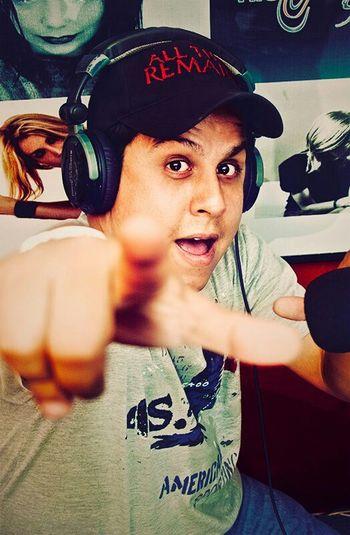 That's Me Radio Interactiva917Fm CDBolivar Venezuela First Eyeem Photo