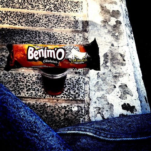 BenimmO First Eyeem Photo