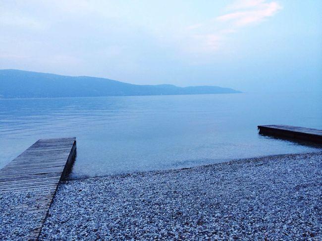 Lago Di Garda Summertime