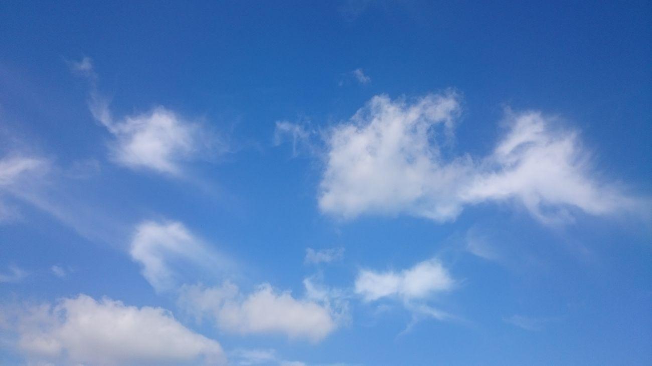 おはようございまーす 9月も 笑顔でいこーね 今空 イマソラ 美里