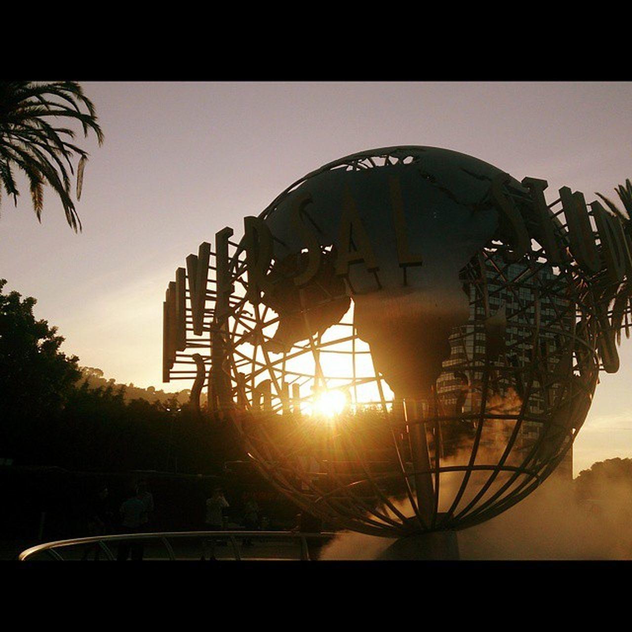 Universal Studios Universalstudios Hollywood Calfornien Wonderfullplace onceinalifetime kaumzuglauben